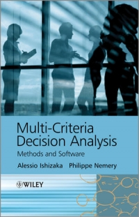 Book about Multicriteria Decision Analysis